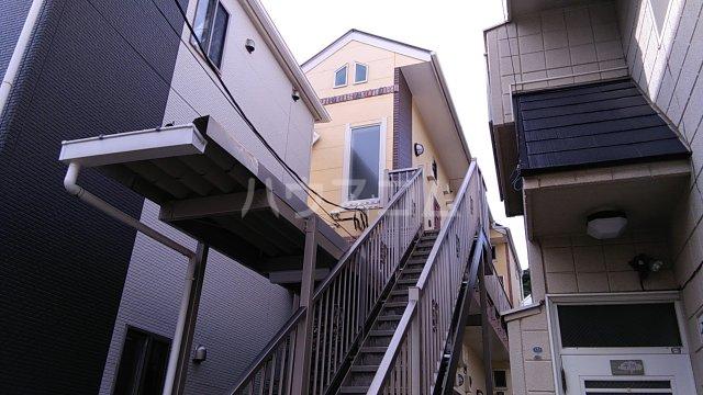 ユナイト南太田サン・ジョルジェの杜外観写真