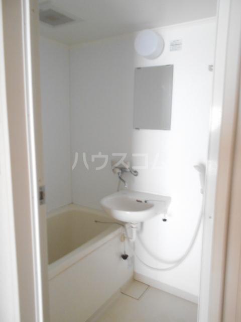 ボナールミクニ 105号室の風呂