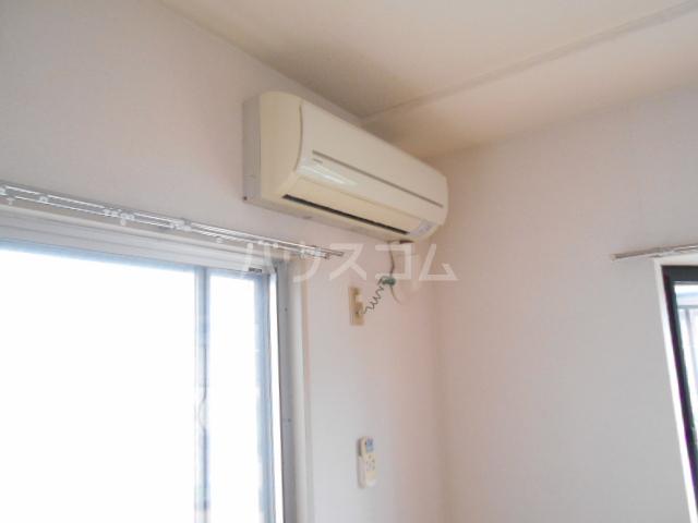 ボナールミクニ 105号室の設備