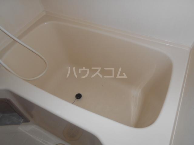サニーハイツ 202号室の風呂