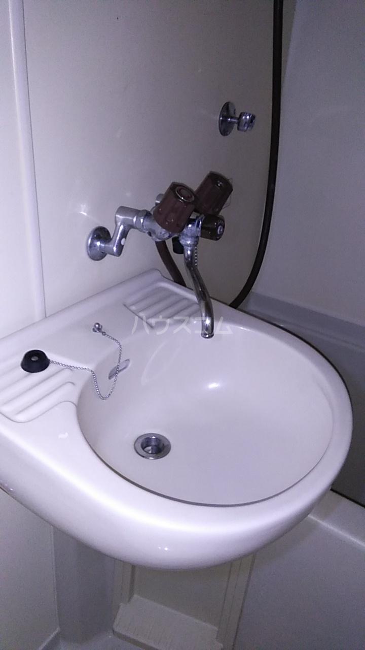 ルナ・レガーロ 101号室の洗面所