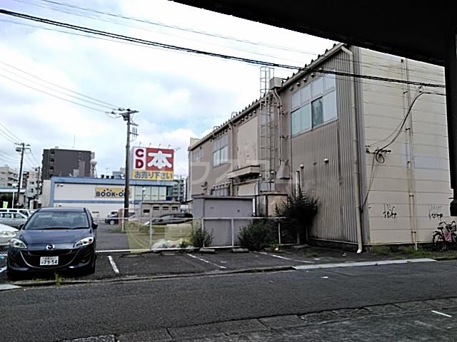 セザール第2鶴間 103号室の景色