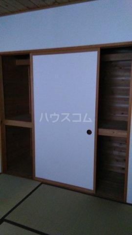 シェ・ノートフ桑原台 103号室の居室