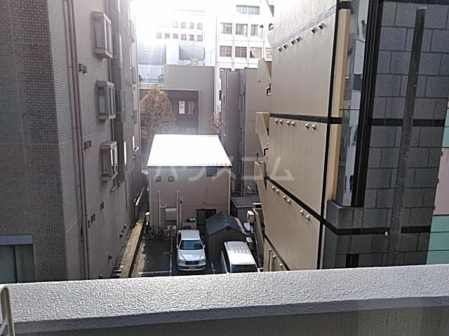 エスコート横浜関内 401号室の景色