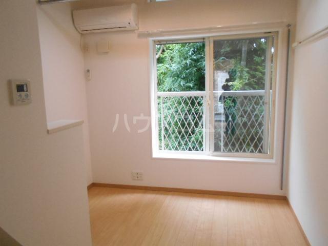 ハーミットクラブハウスヒルズ戸塚C 101号室の居室
