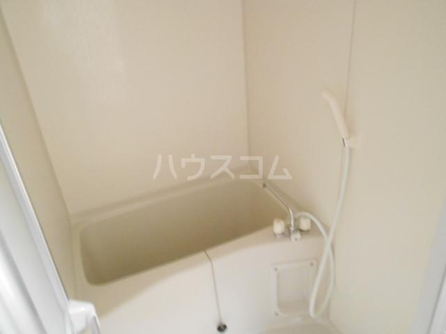 ハーミットクラブハウスヒルズ戸塚C 101号室の風呂