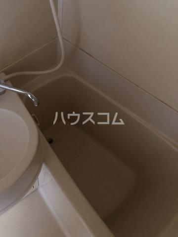 アメニティセゾン菊川 302号室の洗面所