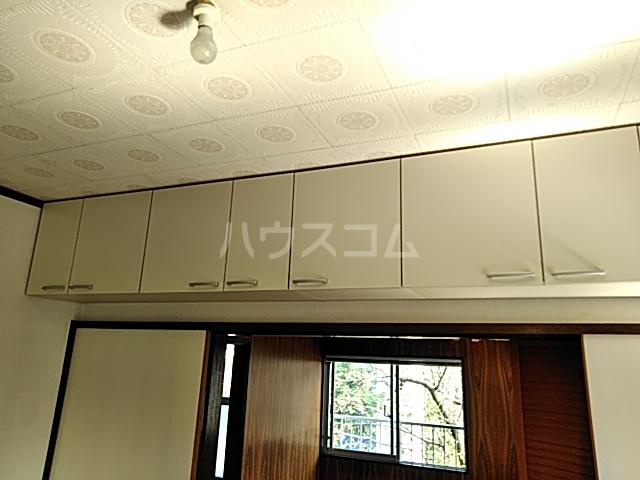 鎌倉様貸家 2号室の設備
