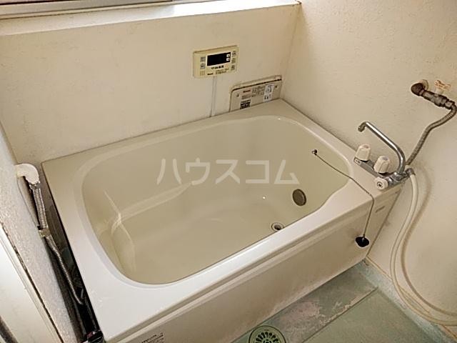 鎌倉様貸家 2号室の風呂