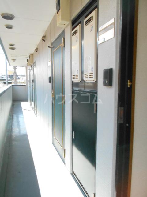コンプリートHISA 205号室の設備