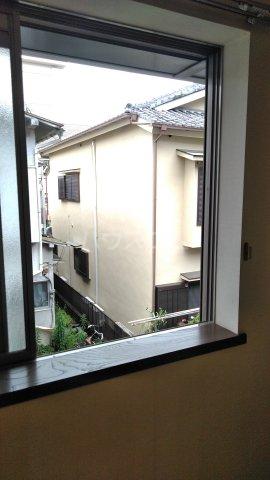 ヴェルデン花の木 201号室の景色