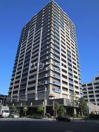 グローリオタワー横浜元町 506号室の外観