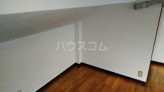 髙松ビル 402号室の収納