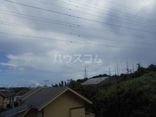 アイランドマンション大阪台 304号室の景色