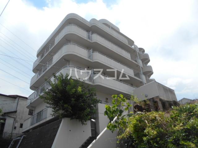 アイランドマンション大阪台 304号室の外観