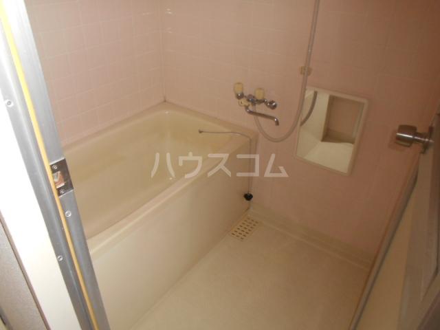 アイランドマンション大阪台 304号室の風呂