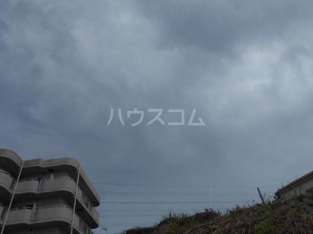 戸塚町一戸建の景色