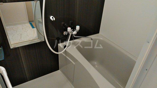 ユナイト柴口チャーリーの杜 205号室の風呂