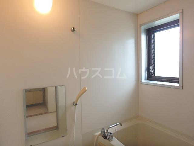 コーポ若葉Ⅱ 202号室の風呂