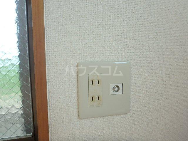 コーポ若葉Ⅱ 202号室のその他