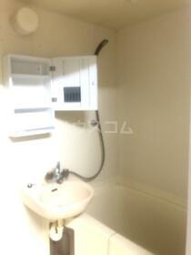 第五フジコーポ 103号室の風呂