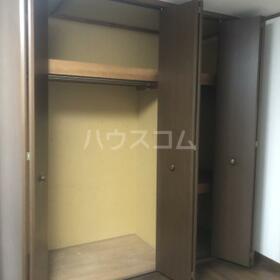 第五フジコーポ 103号室の玄関