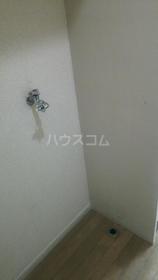 クオリティー町田 102号室の洗面所