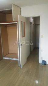 クオリティー町田 102号室の居室