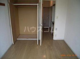 クオリティー町田 102号室の収納