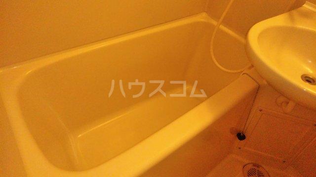 木村ハイツ 5号室の風呂