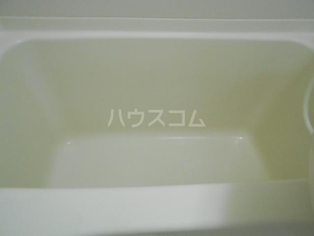 イーストヒル美濃 202号室の風呂