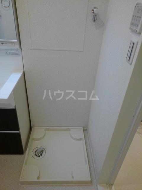 プチフォンティーヌ磯子 02020号室の設備