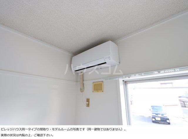 ビレッジハウス菊川2号棟 408号室の設備