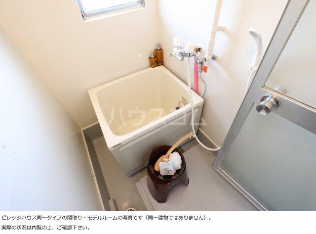 ビレッジハウス菊川2号棟 408号室の風呂