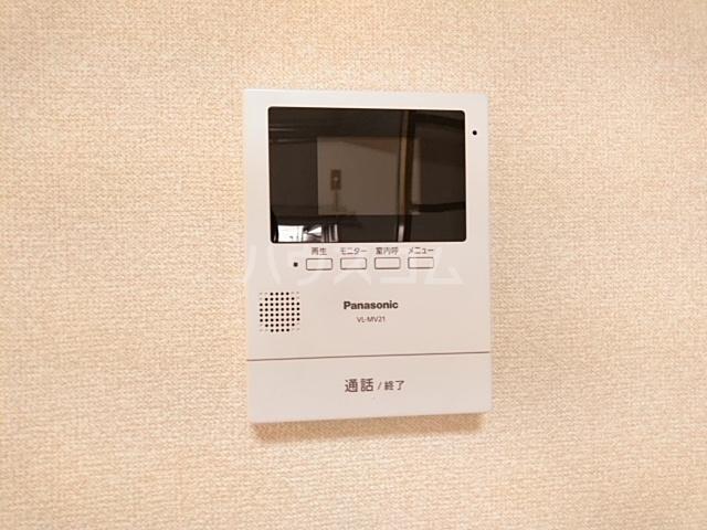 イースタンパレス桜ヶ丘 204号室のセキュリティ
