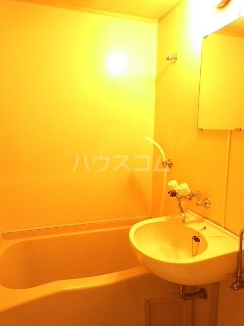 イースタンパレス桜ヶ丘 204号室の風呂