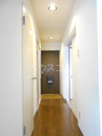 パークハイム林間 303号室のその他