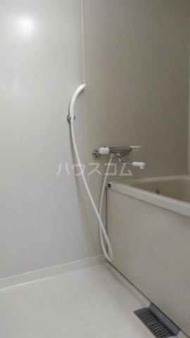 パークハイム林間 303号室の風呂