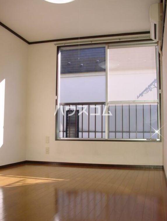 ミッキーハイツ 201号室の景色