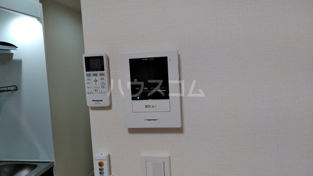 G・Aヒルズ山手Ⅱ B棟 105号室のセキュリティ