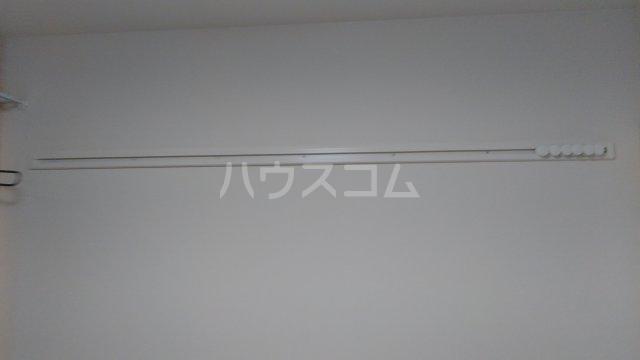G・Aヒルズ山手Ⅱ B棟 105号室の設備