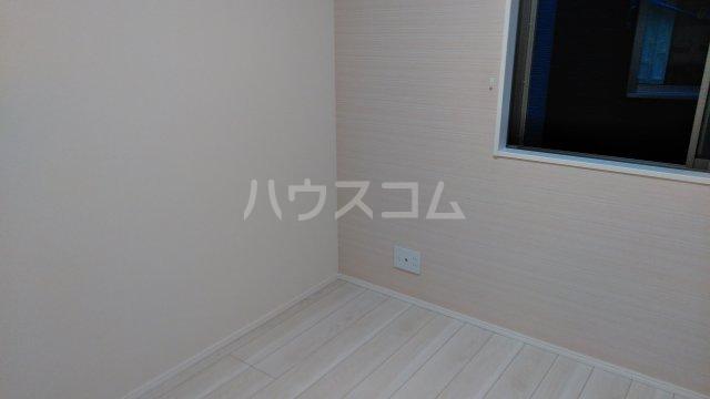 G・Aヒルズ山手Ⅱ B棟 105号室の居室