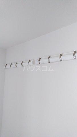コスモ横浜蒔田 202号室の設備