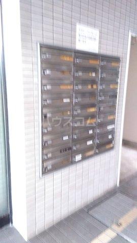 コスモ横浜蒔田 202号室のその他共有