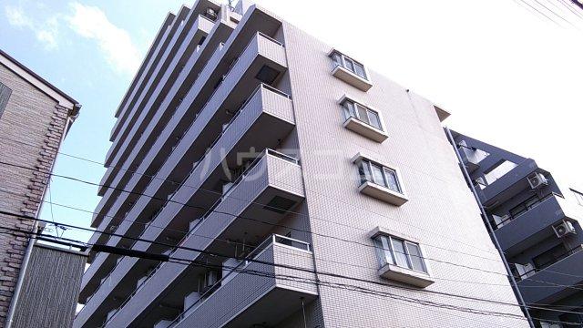 グランデール横浜伊勢佐木外観写真