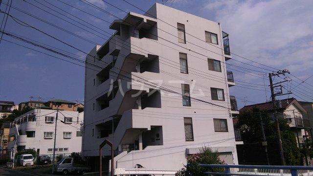 コーケン下永谷壱番館外観写真