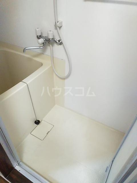 アドウィン 203号室の洗面所