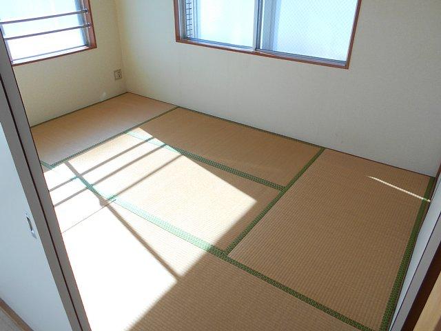 千代田マンション中村 303号室のその他