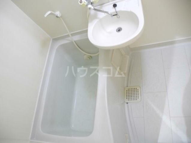 第3東和ビル 501号室の風呂