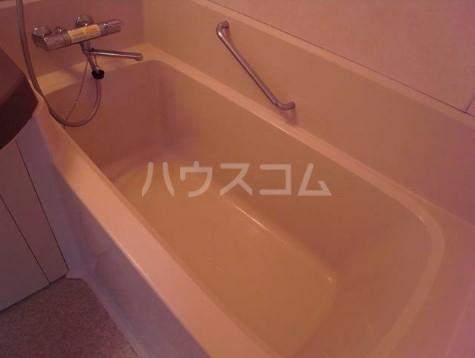 山野ビル 401号室の風呂
